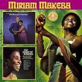An Evening with Belafonte/Makeba/The Magic of Makeba