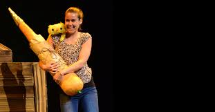 The 13Storey Treehouse Comes To QPAC  Childrenu0027s Books Daily13 Storey Treehouse Play