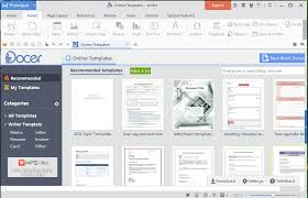 Giveaway of the Day free licensed software daily — WPS fice 2016