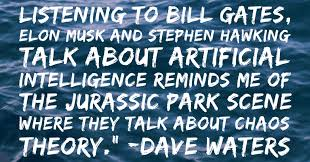Famous Listening Quotes Artificial Intelligence Quotes Bill Gates Elon Musk Stephen 17