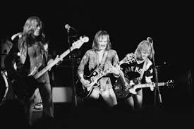 Humble pie black coffee 1973 youtube. 40 Years Ago Humble Pie S Eat It Released