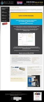 Locusnine Interactive Design Studio Buy Rite Finishing Competitors Revenue And Employees