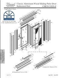 hurd door replacement parts and