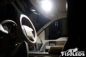 2005 F150 Interior Lights 2004 08 F150 Front Led Light F150leds Com