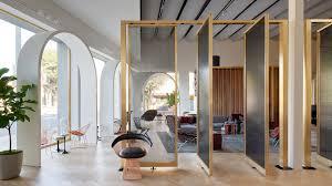Design Nook Interiors Lafayette In Dezeens Top 10 Shops Of 2018