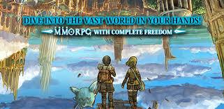 Приложения в Google <b>Play</b> – RPG Toram Online - MMORPG