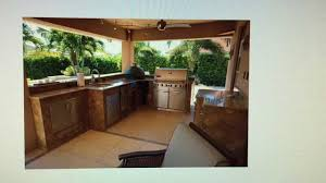 Building A Outdoor Kitchen Outdoor Kitchen Build Part 1 Youtube