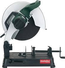 <b>Монтажная пила Metabo CS</b> 23-355 (602335850) купить в ...