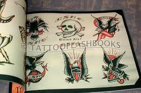 tattooflashbooks.com - Tahiti Felix Lynch - Electric Tattooing: Traditional  Americana, Volume 2