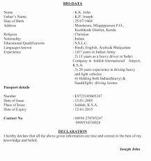 14 Inspirational Free Resume Format Download Resume Sample