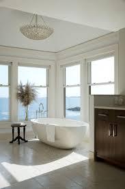 oval freestanding tub