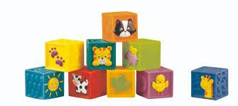 <b>Little Hero Мягкие кубики</b> — купить в интернет-магазине OZON с ...