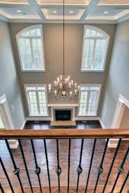 lighting a large room. simple large two story family room with coffered ceilings and lighting a large 2