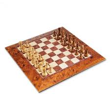 Classic Wooden Board Games 100 Set Brand Classic Wood Champions Magnetic Chess Set Board Game 39