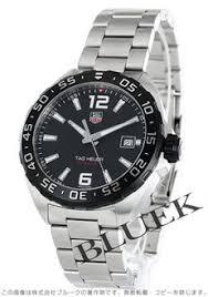 bluek rakuten global market tag heuer tagheuer formula 1 mens tag heuer tagheuer formula 1 mens waz1110 ba0875 watch clock