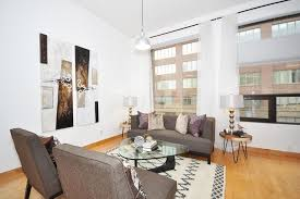 toronto exposed electrical conduit living room industrial with metal sphere waterfall coffee tables noguchi table