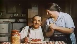 Image result for italian momma making spaghetti gif