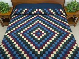 photo of Amish Sunshine and Shadow Quilt | Quilts | Pinterest ... & photo of Amish Sunshine and Shadow Quilt Adamdwight.com