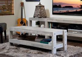 Marvelous Gray Beach House Coastal Coffee Table   PresEARTH Driftwood Photo Gallery