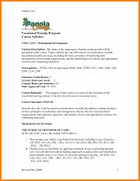 9 Lpn Resume Objective Service Letters