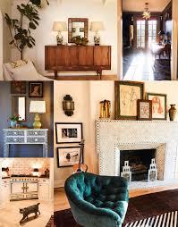 Karen Elson\u0027s House - Porter Magazine Summer 2017   Home Interior ...