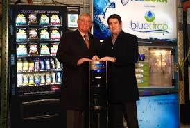 Purified Water Vending Machines Awesome Water Vending Machines Water Quality Products