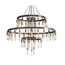 chandelier rh axis 3 tier
