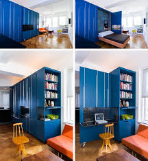 Promoteinterior Space Saving Tiny Apartment New YorkSpace Saving Tiny Apartment New York