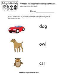 English For Kindergartenorksheet Mathorksheets Free Printables ...