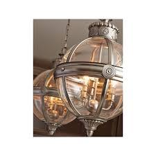 adams 3 light ceiling pendant chandelier in nickel finish fe adams 3p anl