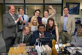 pictures of the office. Back In The Day: Trio Finale Of Office That Aired Pictures