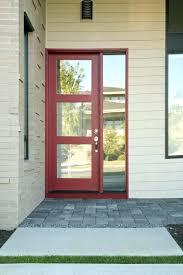 front door with glass panel s front door glass panel security