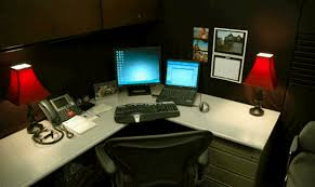 cubicle lighting. image of cubicle lighting shield e