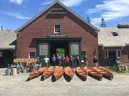 woodenboat school june 16 22 2019