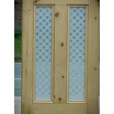 etched glass front doors glass for front door panel inspirations glass for front door panel etched