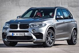 BMW Convertible bmw beamer cost : Used 2016 BMW X5 M for sale - Pricing & Features   Edmunds