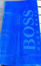 Designer beach towels Jonathan Adler Hugo Boss Beach Towel Mince His Words Beach Towels Towels Mince His Words