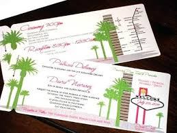 Elegant Wedding Invitations Las Vegas Or Image Gallery Of Wedding