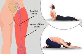 yoga for sciatica 10 best yoga poses