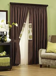brown living room curtains. Best Of Brown And Green Curtains Ideas With Living Room Drapes N