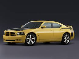 2007 Dodge Charger SRT8 Super Bee Pictures, History, Value ...