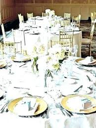 round tables decorations ideas centerpieces centerpieces