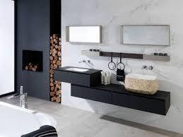 bathroom furniture design. Bathroom Furniture Soft Negro Ghost / Roble Noche Design I