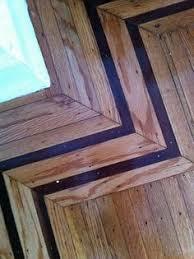 gorgeous inlaid hardwood floors get the heck out of here sooo gorgeous