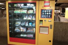 Vending Machines For Sale Uk Simple Vending The Rules World's Weirdest Vending Machines Dispensing