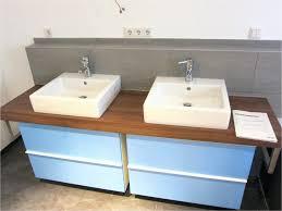Waschtisch Mit Unterschrank Einbauen Ikea Godmorgon Waschtisch