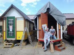 tiny houses madison wi. Fine Madison The Occupy Madison Organization Made Another Step Forward In Integrating Tiny  Houses And The Homeless An Effort To Keep People Off Street With  In Tiny Houses Wi G