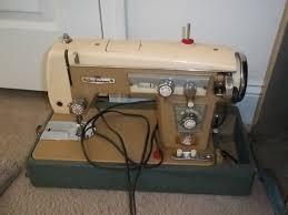 Good Housekeeper Sewing Machine Manual