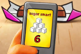 Sugar Tracking Change4life Launches First Sugar Tracking App For 5m Sugar