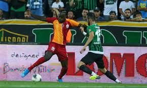 Süper Lig'de heyecan başladı: Denizlispor Galatasaray maçı golleri ve geniş  özeti - Haber